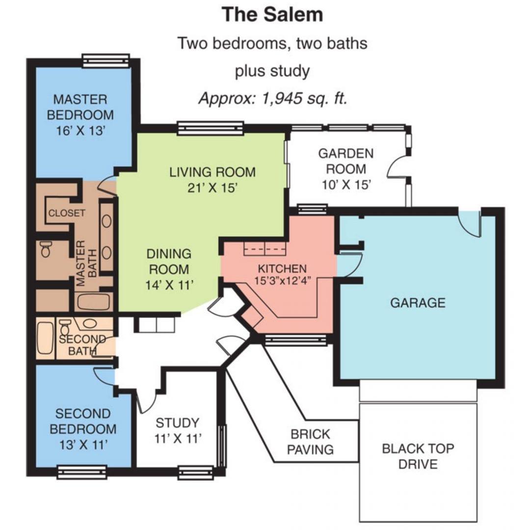 The Salem